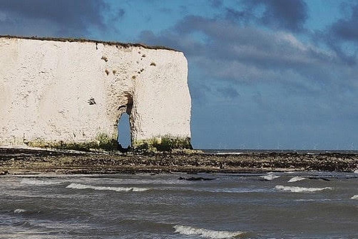Kent Coastline